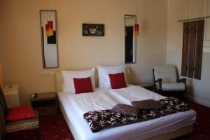 617 Apartment mit 1 Schlafzimmer mit Balkon