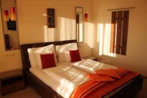 IMG 5925 Doppelzimmer mit Balkon und Seeblick