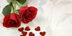 Romantische Wochentage