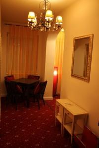 107 Appartement mit 2 Schlafzimmer