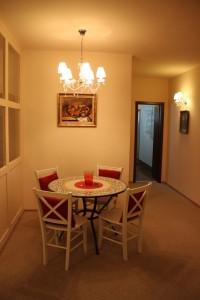 Wohnraum Superior Suite